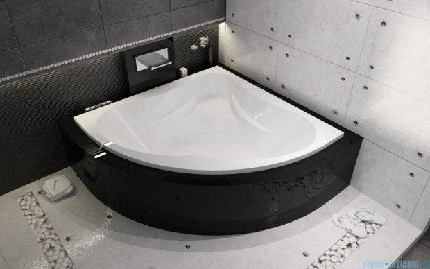 Riho Neo wanna symetryczna 140x140cm biała BC34