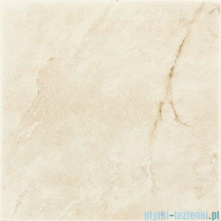 Paradyż Santera beige matowa płytka podłogowa 45x45