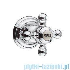 Kludi Adlon Zawór podtynkowy mosiądz cold 518154520