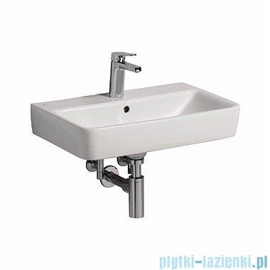 Keramag Renova Nr.1 Comprimo New umywalka prostokątna 60cm 226160