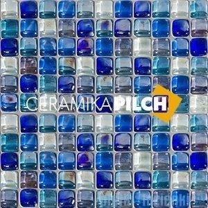 Mozaika szklana Pilch DAH 049 30x30
