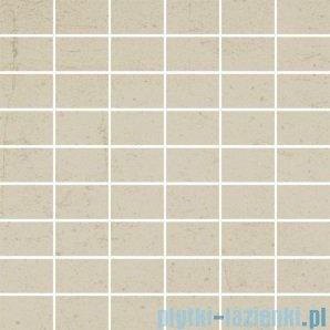 Paradyż Taranto beige półpoler mozaika 29,8x29,8