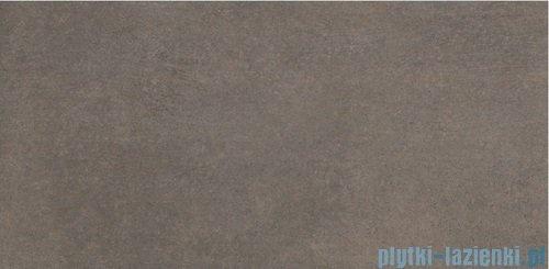 Paradyż Rino nero półpoler płytka podłogowa 29,8x59,8