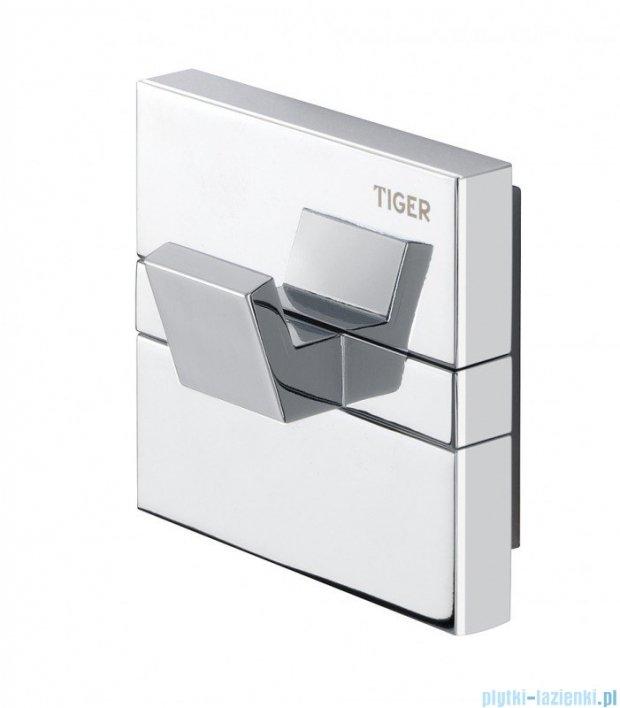 Tiger Safira Haczyk duży chrom 2646.03