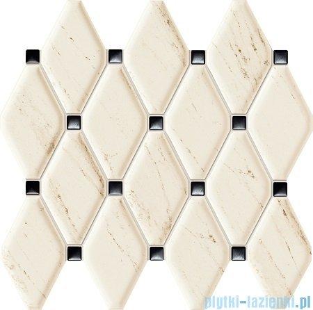Tubądzin Larda 2 mozaika ścienna 27x29,8
