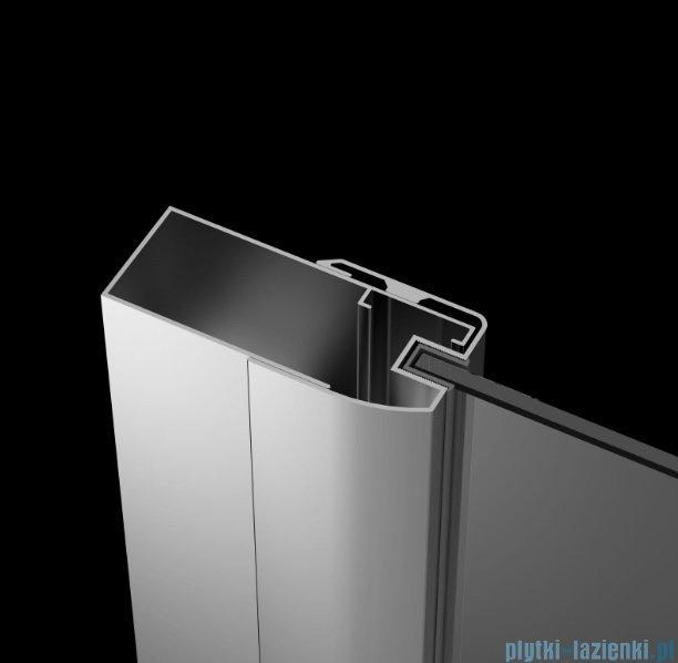 Radaway Profil U poszerzający Torrenta + 40 mm P01-111185001
