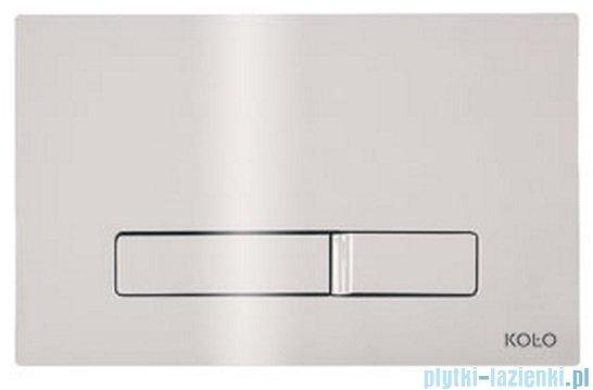 Koło Elegant przycisk spłukujący chrom 94151-002