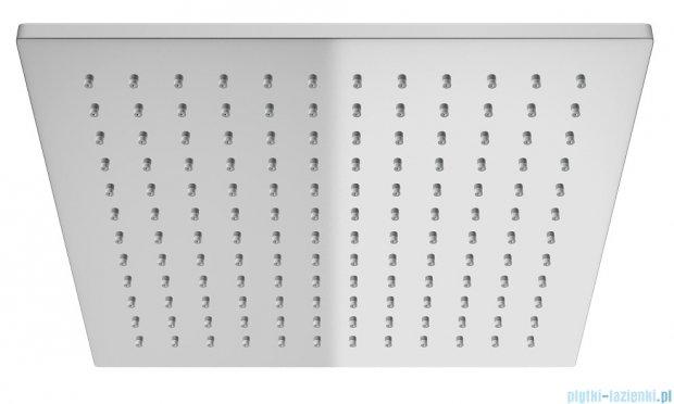 Kohlman Saxo zestaw prysznicowy chrom QW220SQ35