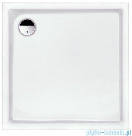 Sanplast Prestige brodzik kwadratowy B/PR 80x80x3 cm 615-070-0020-01-000