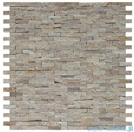 Dunin Zen mozaika kamienna 30x30 travertine brick