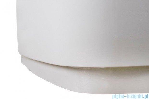 Sanplast Obudowa do wanny Free Line lewa, OWAL/FREE 90x160 cm 620-040-1130-01-000