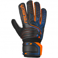 REUSCH ATTRAKT SD OPEN CUFF JUNIOR rękawice r 8