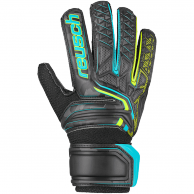 REUSCH ATTRAKT RG OPEN CUFF JUNIOR rękawice r 8