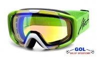 Gogle narciarskie ARCTICA G-97C