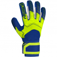 REUSCH ATTRAKT FREEGEL S1 LTD Rękawice r. 8