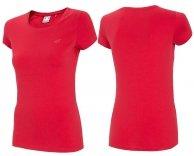 4F TSD001 Koszulka damska sportowa t-shirt r L