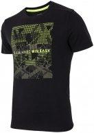 Koszulka męska sportowa t-shirt 4F TSM009 r. XXXL