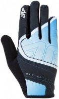 Rękawiczki rowerowe rękawice na rower 4F RRU004 S