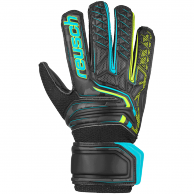REUSCH ATTRAKT SD OPEN CUFF JUNIOR rękawice r 5,5