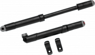 KROSS HORNET POMPKA RĘCZNA 60 g AV/DV/FV + UCHWYT