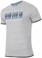 Koszulka męska sportowa t-shirt 4F TSM005 r. L