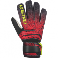 REUSCH FIT CONTROL OPEN CUFF JUNIOR rękawice r 6