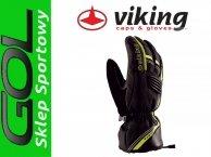 Rękawice narciarskie VIKING BRAVA r. 9