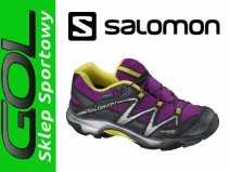 BUTY SALOMON XT WINGS WP K 308747 r. 38