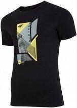 4F TSM022 Koszulka męska sportowa t-shirt r. 3XL