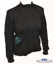 Bluza 2skin COSMO 0104 czarna roz. M