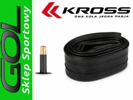 DĘTKA KROSS 20 1,75 x 2,125 SCHRADER LONG