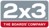 2x3 The Board's Company