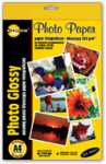 Papier foto A4 190g mat [50szt] Yellow One
