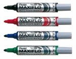 Marker do tablic gruby Pentel Maxiflo MWL5M