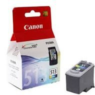 Tusz Canon CL513 do iP2700 MP-240/260/270/480, MX360 | 13ml | CMY