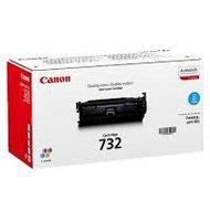 Toner Canon CRG732C do LBP-7780 CX | 6 400 str. | cyan