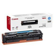 Toner Canon CRG731C do LBP-7100/7110 | 1 500 str. | cyan