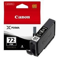 Tusz Canon PGI72PBK do Pixma Pro-10 | 14ml | photo black