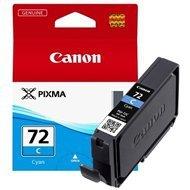 Tusz Canon PGI72C do Pixma Pro-10 | 14ml | cyan