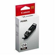 Tusz Canon PGI-550 [300 str.] oryginał czarny