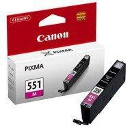 Tusz Canon CLI-551M [ 7ml ] oryginał magenta