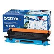 Toner Brother TN130C (1.5k) HL-4040 cyan oryginał