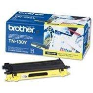 Toner Brother TN130Y (1.5k) HL-4040 żółty oryginał