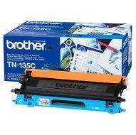 Toner Brother TN135C (4k) HL-4040  cyan oryginał