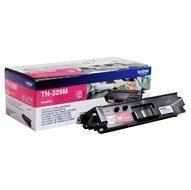 Toner Brother TN329 (6k) HL-8350CDW  magenta