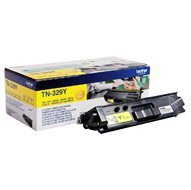 Toner Brother TN329 (6k) HL-8350CDW  yellow