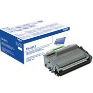 Toner Brother TN3512 (12k) HL-L6400DW black