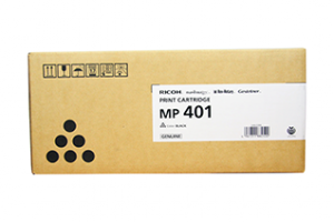 Toner Ricoh 841887 MP401 / SP4520DN |10400 str.| black