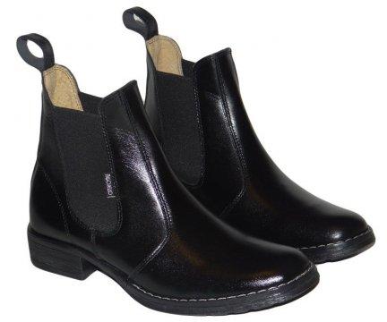 4c6dc208ea95e Sztyblety jeździeckie damskie, buty jeździeckie PASCUELLO