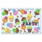 Podkładki na stół Cala Home (papierowe) - Party - 24 sztuki